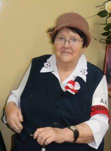 Zofia Głodkowska (1923-2017)