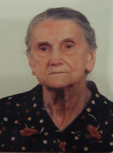 Marianna Żurawińska (1916-2017)