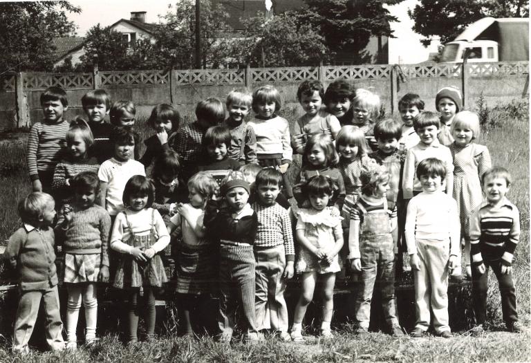 Przedszkole nr2 (przy Kablu)