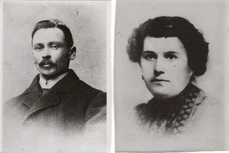 Rodzina Radwanów