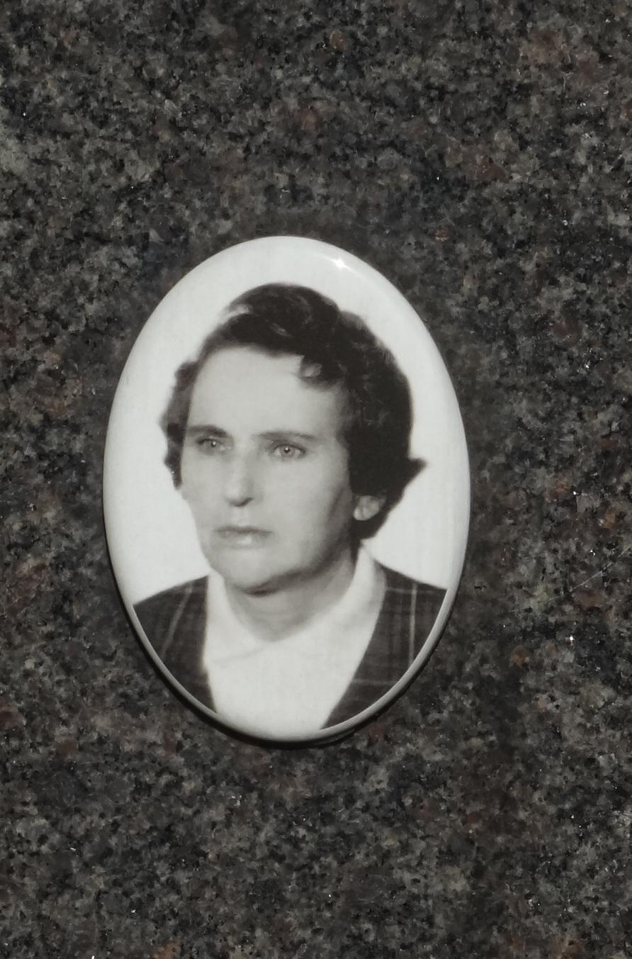Zofia Prokopiuk, Ivoto Grula