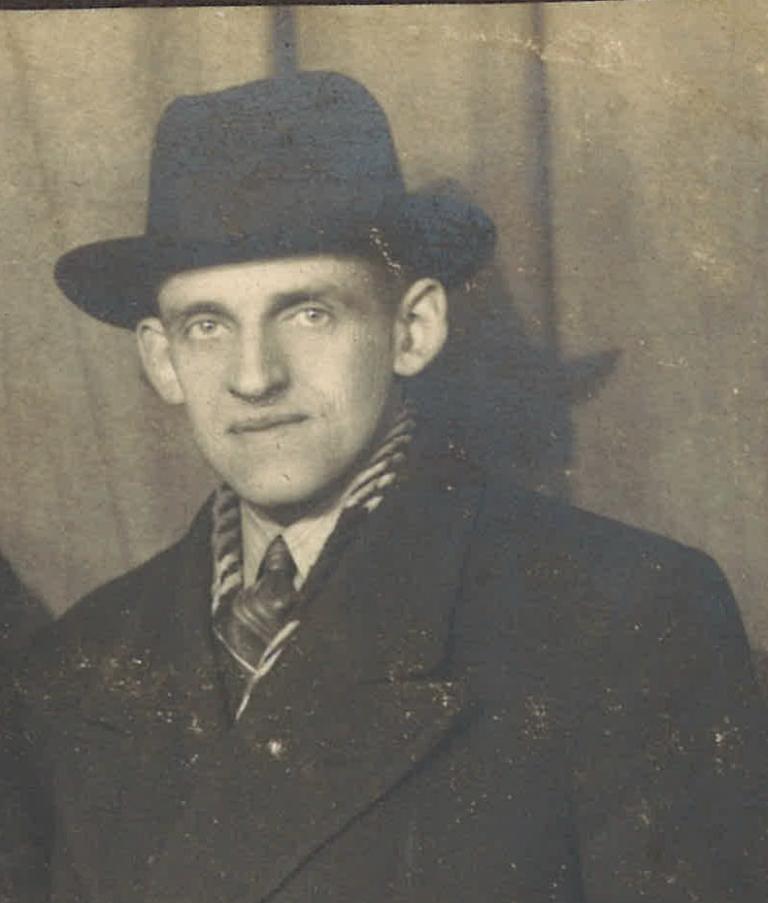 Feliks Kietzmann – pierwszy organista wOżarowie Mazowieckim