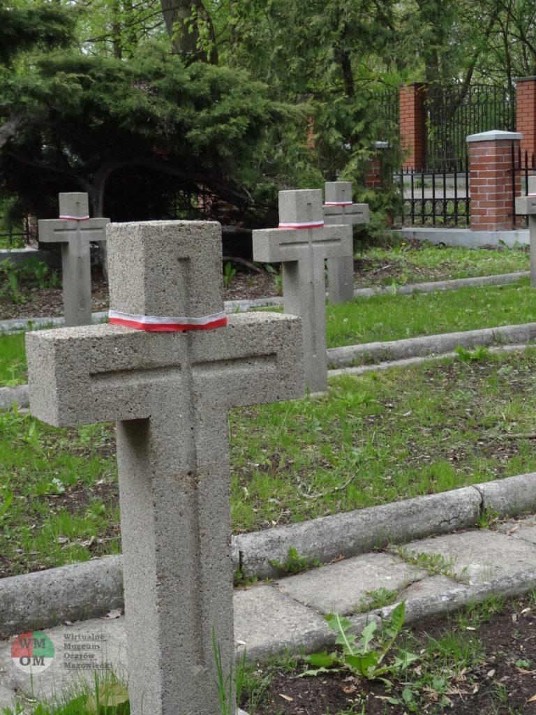 Cmentarz wojenny 1939 wPilaszkowie
