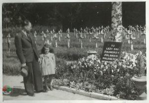 Cmentarz wojenny 1939 wOłtarzewie