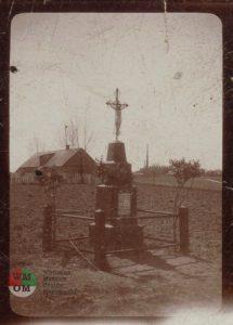 Krzyż Żychlińskich – 100 lat świadectwa