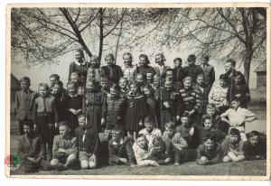 SP nr1 – rok 1954