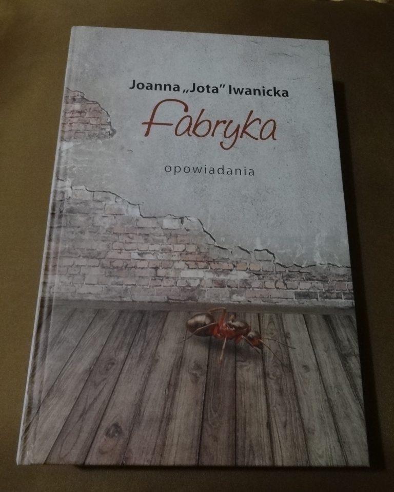 "Książka ""Fabryka"""