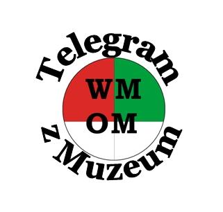 Telegram zMuzeum nr1