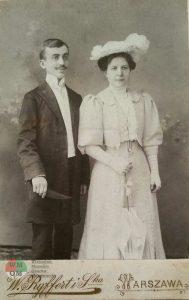 Rodzina Pejkowiczów – Wiktor iJulia