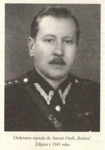DrAntoni Orsik (1899-1975)