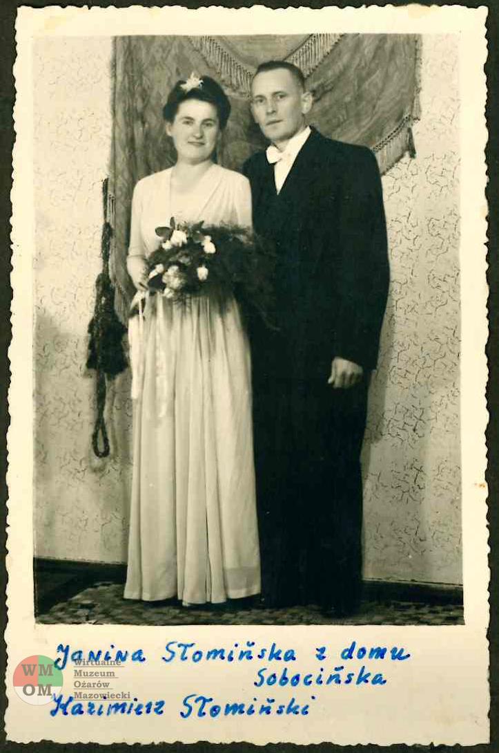 Rodzina Słomińskich – część 2